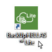 start application backuphellas
